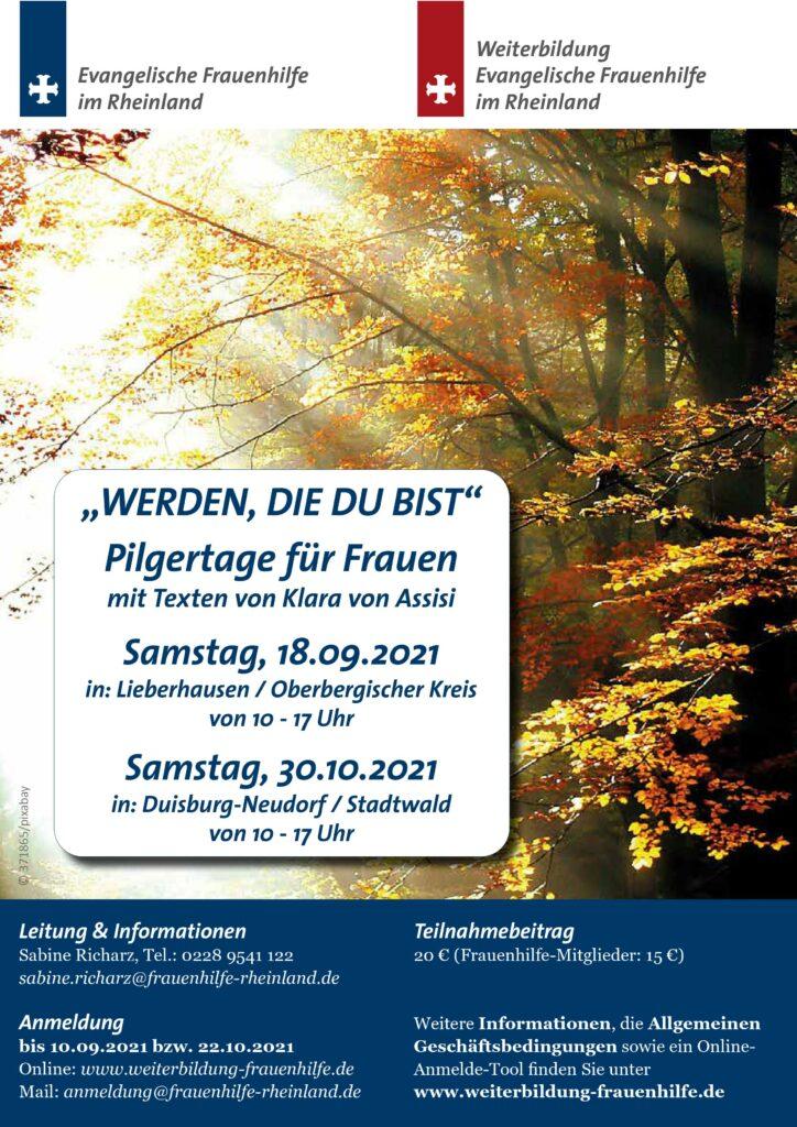 Bild Poster